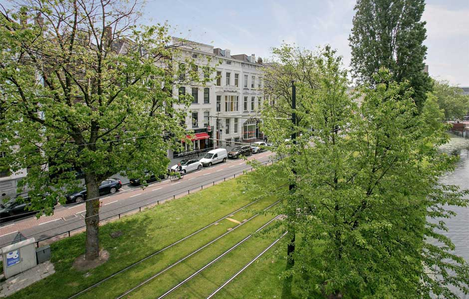 Cosby Vastgoed Mauritsweg 44 Rotterdam