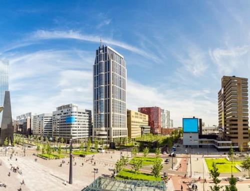 Recordverkoop voor Rotterdams vastgoed